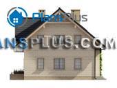 Фасад дома Alpina фото 2